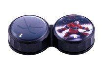 General Sports Contact Lens Case