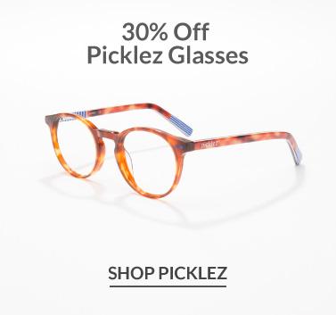 Shop Picklez Eyeglasses