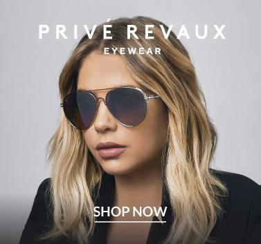 Shop Prive Sunglasses