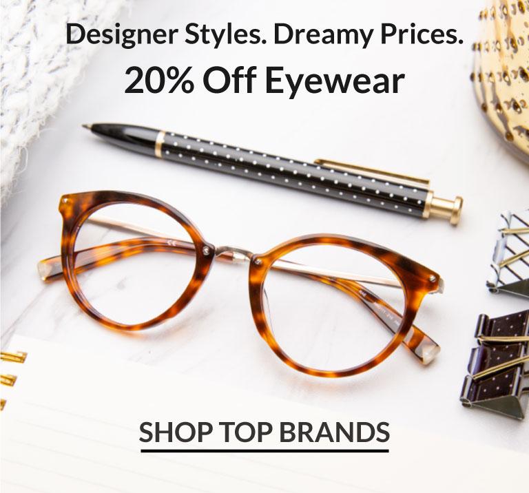 Shop Designer Styles