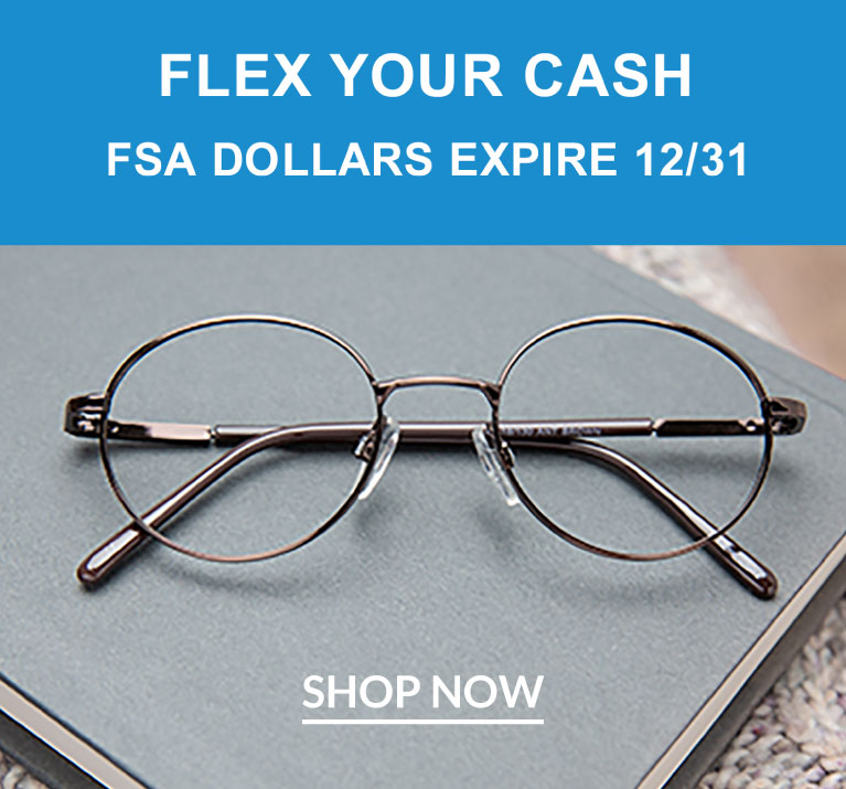 Use Your FSA Dollars