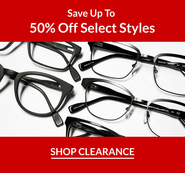 Shop Clearance Styles Before They're Gone