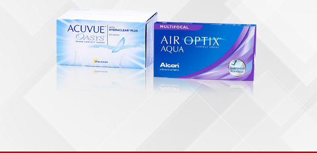 free shipping on contacts