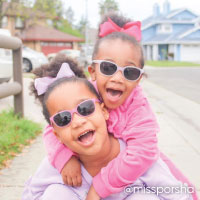 Toddler Frames