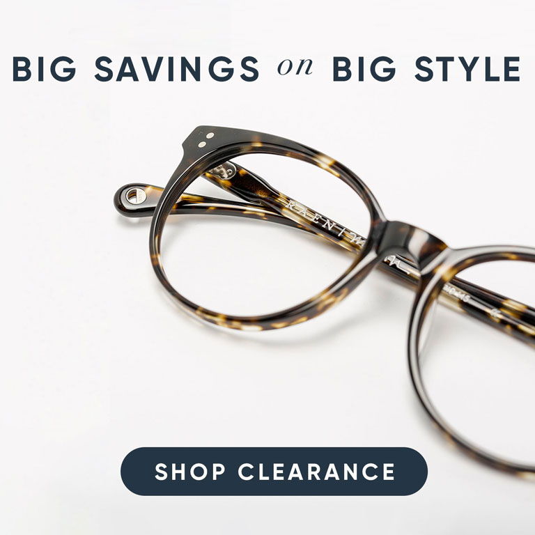Shop Clearance Styles