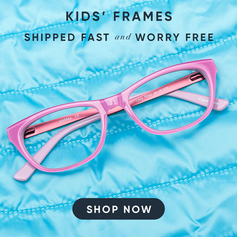 Shop Picklez Kids Eyeglasses
