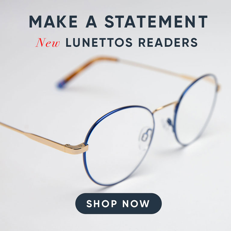 Shop Lunettos Readers