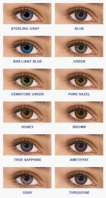 985cd8fcea FreshLook COLORBLENDS Contact Lenses by Alcon - Walmart Contacts