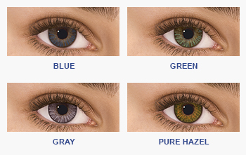 Buy Freshlook One-Day Color Contact Lenses Online | AC Lens